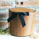 ショッピングかごバッグ 【送料無料】カゴバッグ ショルダーバッグ 鞄 小物 雑貨 フリーサイズ レディース 春夏 ミリアンデニ
