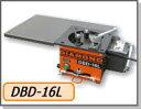 【IKK DIAMOND】鉄筋ベンダーDBD-16L(ミニベンダー)(※補助テーブル標準装備)