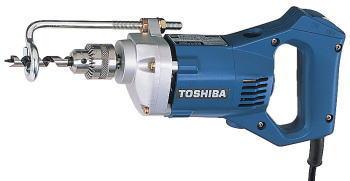 【日本電産テクノモータ】 しいたけドリル(電気ドリル) SD-10P2※納期都度確認【旧/東芝】