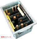 【アバンテ】#502 左官コテ&道具入れボックス
