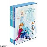 ナカバヤシ ディズニーキャラクター/アナと雪の女王 5冊BOXポケットアルバム ア-PL-1021-6 【Disneyzone】