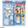 ナカバヤシ ディズニーキャラクター フォトコーディネートセット (ミッキーマウス) アS-FCS-1 激安【Disneyzone】 / ミッキー 写真カット デコレーション スクラップ 手芸 10P01Oct16
