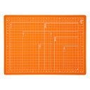 10/20 20時より ポイント10倍★ナカバヤシ 折りたたみカッティングマット A4サイズ CTMO-A4-OR オレンジ