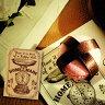 \店内全品ポイント10倍/東京アンティーク スタンプ はんこ ホームメイド スケール B5540HO-S/ 手芸 はんこ かわいい おしゃれ デコレーション スクラップブッキング 素材 ラッピング #202# 10P03Dec16