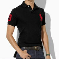 Big pony POLO (short sleeve)