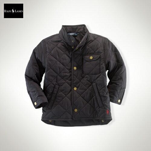 【Ralph Lauren】ラルフローレンリッチモンドボンバージャケットキルティングジャケット
