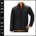 【Nike Golf】ナイキゴルフTIGER WOODS PLATINUMキルティング ジャケット