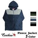 【Fleece Jacket】フリースジャケット