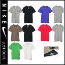 【Nike】ナイキオーガニックコットンVネック Tシャツ 2枚組