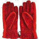 【OCTAVE OCTAVE】オクターブオクターブ Pigskin Solid color Glove