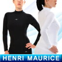[HENRI MAURICE] underwear (long sleeves for women)