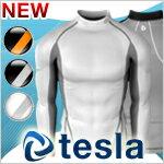 High-performance underwear turtle neck long sleeve