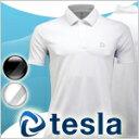 【TESLA】NEW アンダーウェアポロシャツ