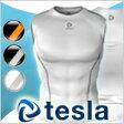 【TESLA】テスラ高機能アンダーウェアノースリーブ