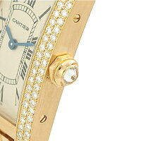 Cartier/����ƥ���/������ꥫ��/WB701251/��ǥ������ӻ���/K18�����?�������/ʸ����������[���][����̵��]
