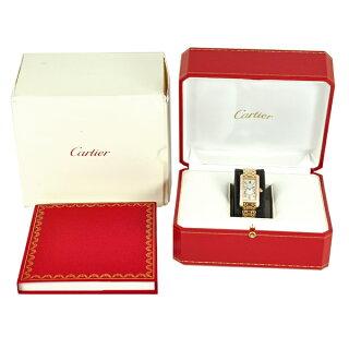 Cartier/����ƥ���/������ꥫ��/WB701251/��ǥ������ӻ���/K18�����?�������/ʸ���������ġ���šۡ�����̵����