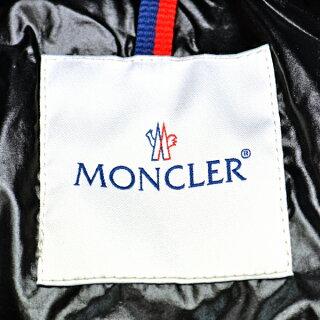 [期間限定]MONCLER/モンクレール/メンズ/RODロッド/ダウンジャケット/ブラックサイズ:2[中古][送料無料]