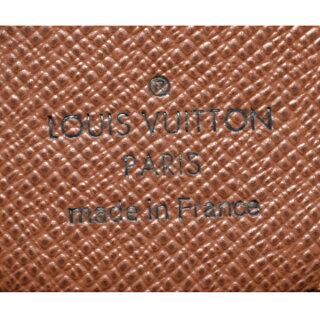 LOUISVUITTON/ルイヴィトン/モノグラム/ミュルティクレロンGM/M60116/6連キーケース/ブラウン[中古][送料無料]