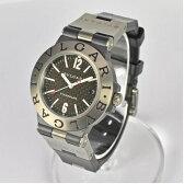 BVLGARI/ブルガリ/メンズ腕時計/ディアゴノ TI38TA 自動巻き 箱付き[中古][送料無料]
