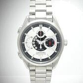 OMEGA/オメガ/シーマスター アクアテラ クロノ 腕時計/SS/メンズ/NZL-32/2513.30/自動巻き/シルバー文字盤 【中古】【送料無料】