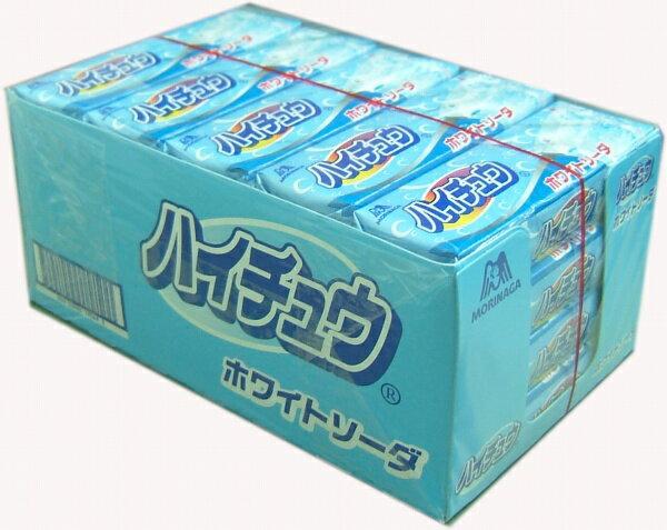 morinaga森永酸奶味果汁软糖20条装