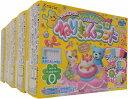 クラシエ ポッピンクッキン そうぞうシリーズ ねりきゃんランド  5箱 自由に色や形が作れる まるでねんどのようなソフトキャンディ
