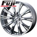 タイヤはフジ 送料無料 WEDS ウェッズ レオニス WX 7J 7.00-17 DUNLOP ルマン V(ファイブ) 205/55R17 17インチ サマータイヤ ホイール4本セット