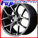 【送料無料】 SSR GTV03 ホイール単品4本セット 8.00-18 18インチ