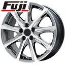 輪胎, 車輪 - 【送料無料】 225/55R18 18インチ BRANDLE ブランドル 963C 7J 7.00-18 SAFFIRO サフィーロ SF5000(限定) サマータイヤ ホイール4本セット