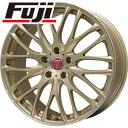 輪胎, 車輪 - 【送料無料】 225/45R18 18インチ PREMIX プレミックス グラッパ(ゴールド/リムポリッシュ) 7J 7.00-18 ROADCLAW ロードクロウ RH660(限定) サマータイヤ ホイール4本セット