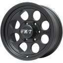 【送料無料】 315/75R16 16インチ MICKEY-T ミッキートンプソン クラシック3 ブラック 8J 8.00-16 BFG BFグッドリッチ マッドテレーンT/A KM3 サマータイヤ ホイール4本セット