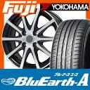 【送料無料】 175/65R14 14インチ YOKOHAMA ブルーアース A(AE50) SALE サマータイヤ ホイール4本セット