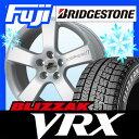 【送料無料 VW(UP!)】 BRIDGESTONE ブリヂストン ブリザック VRX 175/65R14 14インチ スタッドレスタイヤ ホイール4本セット 輸入車 OETTINGER エッティンガー RX 5J 5.00-14