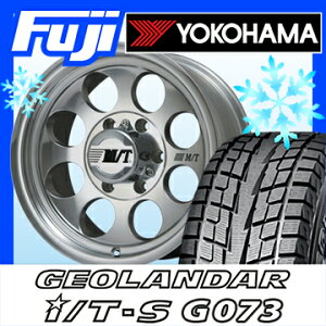 ������̵����YOKOHAMA�襳�ϥޥ���������I/T-SG073LT����285/75R1616����������åɥ쥹������ۥ�����4�ܥ��å�MICKEY-T�ߥå����ȥ�ץ��󥯥饷�å�38J8.00-16��yokohama-winter��