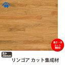 【巾、長さカット無料!】リンゴア カット集成材 サイズ:厚み...