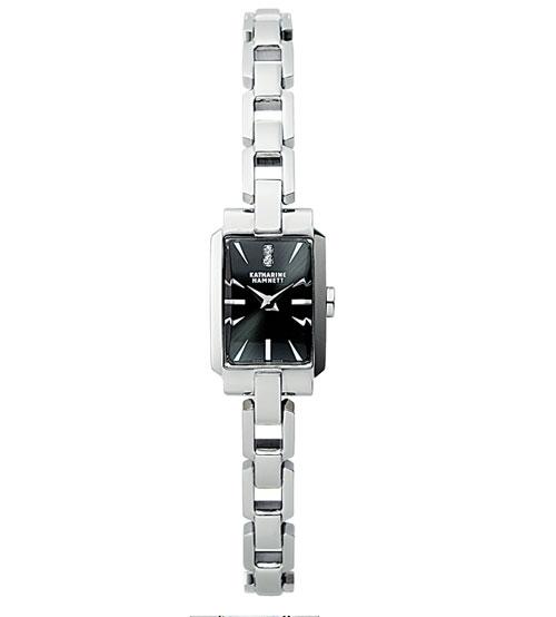 キャサリン ハムネット腕時計 レディースKATHARINE HAMNETT KH80D5-B38