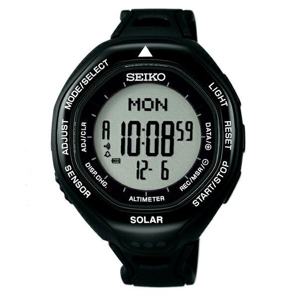 SEIKO セイコー腕時計  プロスペックス アルピニストSBEB001 ひろい(ひろい)