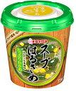 【送料490円(沖縄除く】【エースコック】スープはるさめ たっぷりわかめ 1箱(6個入り)