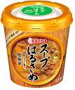 【送料490円(沖縄除く】【エースコック】スープはるさめ 担担味 1箱(6個入り)