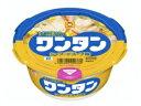 マルちゃん ワンタン シーフードスープ味(ミニサイズ) 33g 1ケース(12個入)【東洋水産】