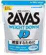 ザバスウェイトダウンヨーグルト風味 1050g(約50食分)