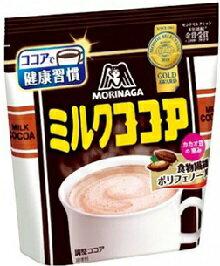 【MORINAGA】ミルク・砂糖入り、森永ミルクココア 300g