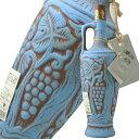 グルジアワイン サペラヴィ 陶器ボトル入り 750ml※12本まで1個口で発送可能