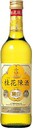 宝(タカラ)酒造 桂花陳酒 麗白 500ml※6本まで1個口で発送可能※お届けするワインのヴィンテージが画像と異なる場合がございます。※ヴィンテージについては、ご注文前にお問い合わせ下さい。