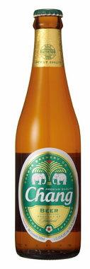 チャーン ビール 330ml※24本まで1個口で発送可能