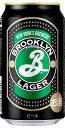 ブルックリン ラガー 350ml缶 ※48本まで1個口で発送可能