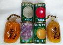 【送料無料 同梱不可】サンヨー フルーツ缶詰とフルーツゼリーのセット 2869円 メロン リンゴ 巨...