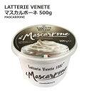 (クール便)マスカルポーネチーズ 500g 1000円【 Latterie Venete Mascarpone ナチュラルチーズ Costco コストコ 通販 】