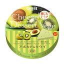 (クール便) QBB チーズデザートベジ アボカド&キウイ6P 223円×12個セット 2676円 【 パーティー スイーツ 】