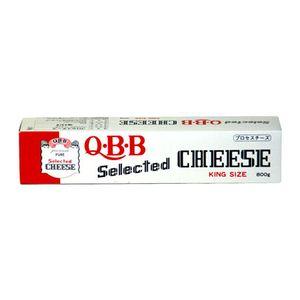 (クール便) QBB キングサイズチーズ 800g 1400円